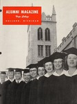 1954. V7.03. July by Alumni Association of Hope College