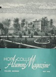 1956. V9.03. July by Alumni Association of Hope College