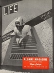 Hope College Alumni Magazine, Volume 9, Number 4: October 1956