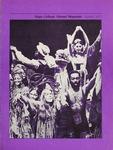 Hope College Alumni Magazine, Volume 25, Number 2: Spring 1972