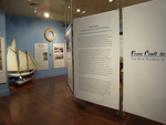From Craft to Industry: The Boat Builders of Holland (First Hall from Entrance)