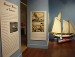 From Craft to Industry: The Boat Builders of Holland (First Hall View B)