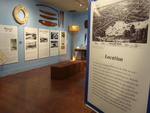 From Craft to Industry: The Boat Builders of Holland (Second Hall from Entrance)