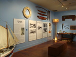 From Craft to Industry: The Boat Builders of Holland (Second Hall View B)