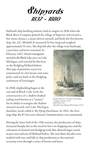 From Craft to Industry: The Boat Builders of Holland (Shipyards 1837-1880)