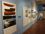 From Craft to Industry: The Boat Builders of Holland (Third Hall View B)
