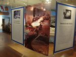 From Craft to Industry: The Boat Builders of Holland (Third Hall View D Towards Center)