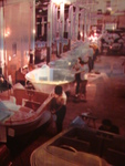 From Craft to Industry: The Boat Builders of Holland (Close-Up of Factory Photo Hanging in Center)