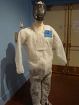 From Craft to Industry: The Boat Builders of Holland (Protective Suit)
