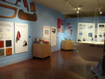 From Craft to Industry: The Boat Builders of Holland (Fourth Hall View A)