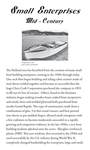 From Craft to Industry: The Boat Builders of Holland (Small Enterprises Mid-Century)