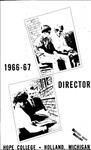 1966-1967. Directory.