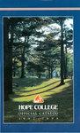 1997-1998. Catalog.