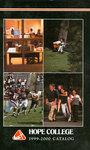 1999-2000. Catalog.