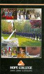 2005-2006. Catalog.