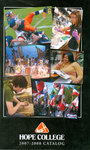 2007-2008. Catalog. by Hope College