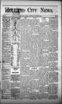 Holland City News, Volume 2, Number 19: June 28, 1873 by Holland City News