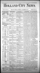 Holland City News, Volume 3, Number 41: November 28, 1874 by Holland City News