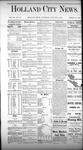 Holland City News, Volume 3, Number 46: January 2, 1875