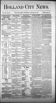 Holland City News, Volume 3, Number 50: January 30, 1875