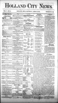Holland City News, Volume 5, Number 11: April 29, 1876 by Holland City News