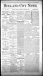 Holland City News, Volume 8, Number 47: January 3, 1880 by Holland City News
