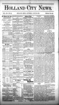 Holland City News, Volume 12, Number 25: July 28, 1883 by Holland City News