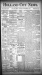 Holland City News, Volume 13, Number 32: September 13, 1884 by Holland City News