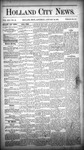 Holland City News, Volume 14, Number 52: January 30, 1886 by Holland City News