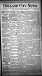 Holland City News, Volume 17, Number 7: March 17, 1888 by Holland City News
