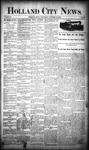 Holland City News, Volume 18, Number 39: October 26, 1889 by Holland City News