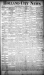 Holland City News, Volume 19, Number 48: December 27, 1890 by Holland City News
