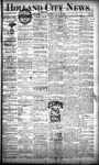 Holland City News, Volume 20, Number 16: May 16, 1891
