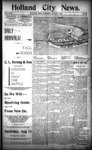 Holland City News, Volume 23, Number 29: August 11, 1894