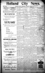 Holland City News, Volume 23, Number 38: October 13, 1894 by Holland City News