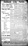 Holland City News, Volume 23, Number 39: October 20, 1894 by Holland City News