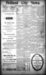 Holland City News, Volume 23, Number 43: November 17, 1894 by Holland City News