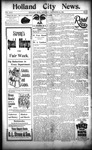 Holland City News, Volume 24, Number 36: September 28, 1895 by Holland City News