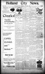 Holland City News, Volume 24, Number 37: October 5, 1895 by Holland City News