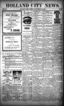 Holland City News, Volume 25, Number 36: September 26, 1896 by Holland City News