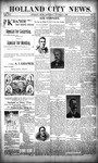 Holland City News, Volume 25, Number 41: October 31, 1896 by Holland City News