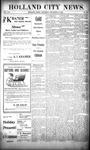 Holland City News, Volume 25, Number 48: December 19, 1896