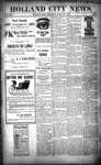 Holland City News, Volume 26, Number 3: February 6, 1897