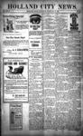 Holland City News, Volume 26, Number 4: February 13, 1897