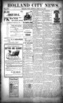 Holland City News, Volume 26, Number 5: February 20, 1897
