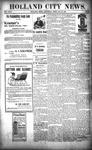 Holland City News, Volume 26, Number 6: February 27, 1897