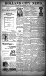 Holland City News, Volume 26, Number 13: April 17, 1897