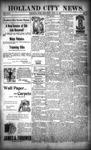 Holland City News, Volume 26, Number 14: April 24, 1897