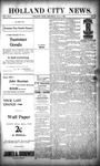 Holland City News, Volume 26, Number 16: May 8, 1897