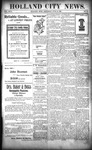 Holland City News, Volume 26, Number 21: June 12, 1897